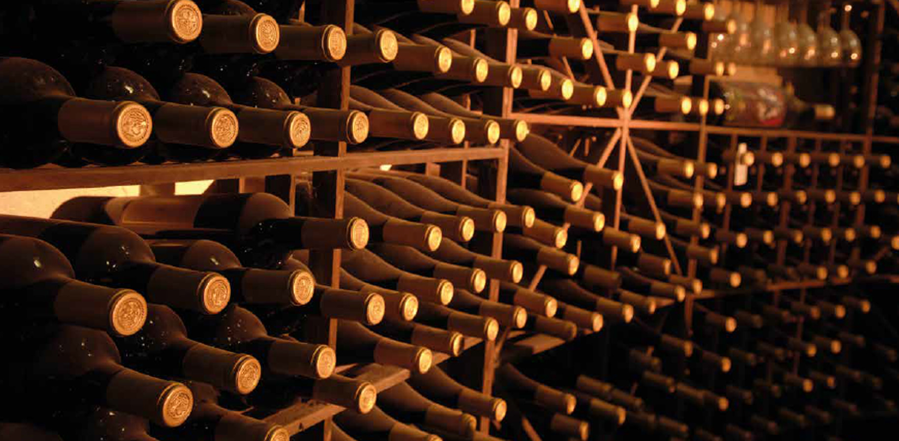 Wine Cellar Spaces