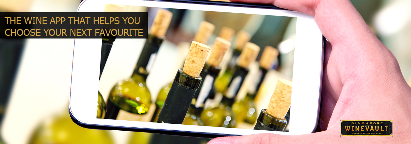 Wine App Chooser