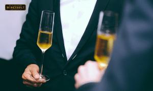 Major Wine Events