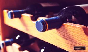 Wrong Wine Storage