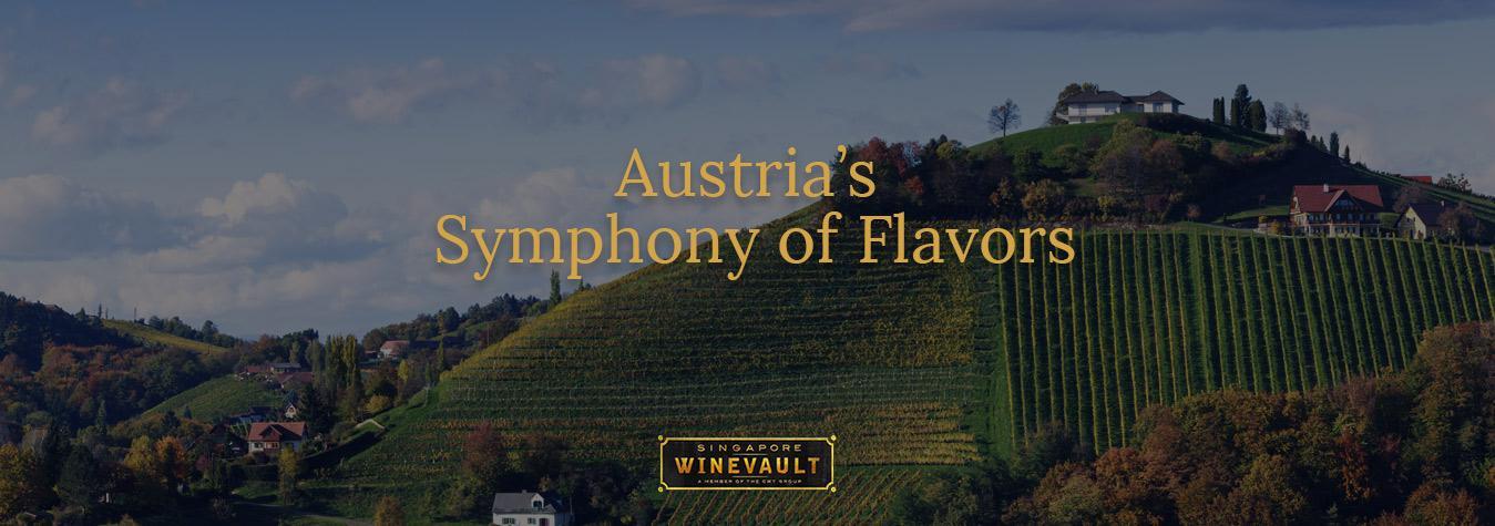 Austria's Symphony