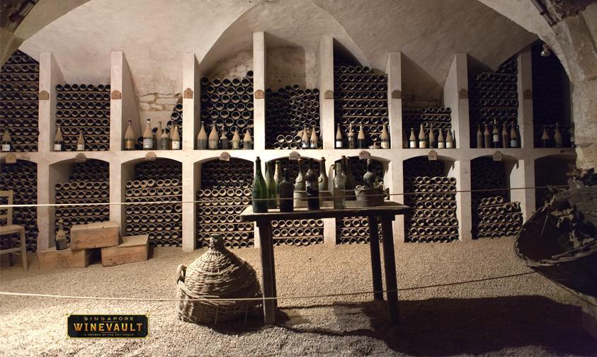 La Cite Du Vin